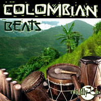 Colombian Beats